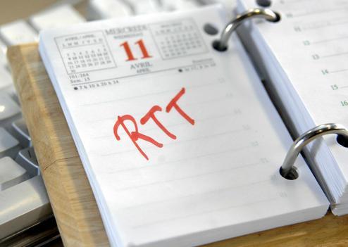 Temps De Travail Comment Calculer Votre Nombre De Rtts