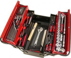 Caisse-à-outils